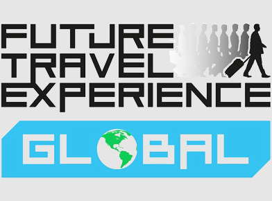 Future Travel Experience Global Logo