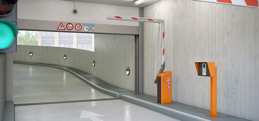 Parking Pro - Magnetic Australia | en-AU