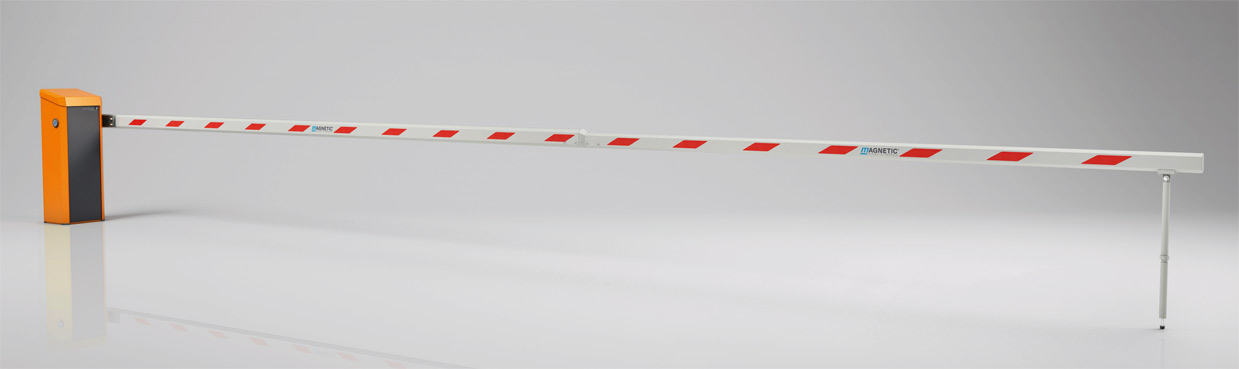 Barrier Booms: Buy Barrier Boom from Magnetic - Magnetic